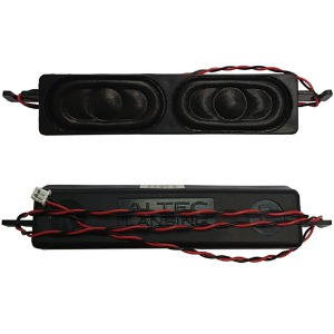 ALTEC LANSING 73×17 (mm) 3W 4Ω